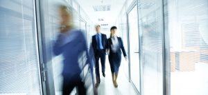 Bescherming privacy op de werkvloer
