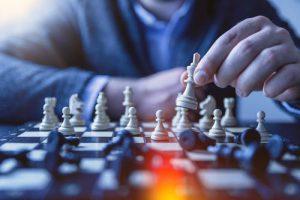 Strategieën die werken in tijden van crisis